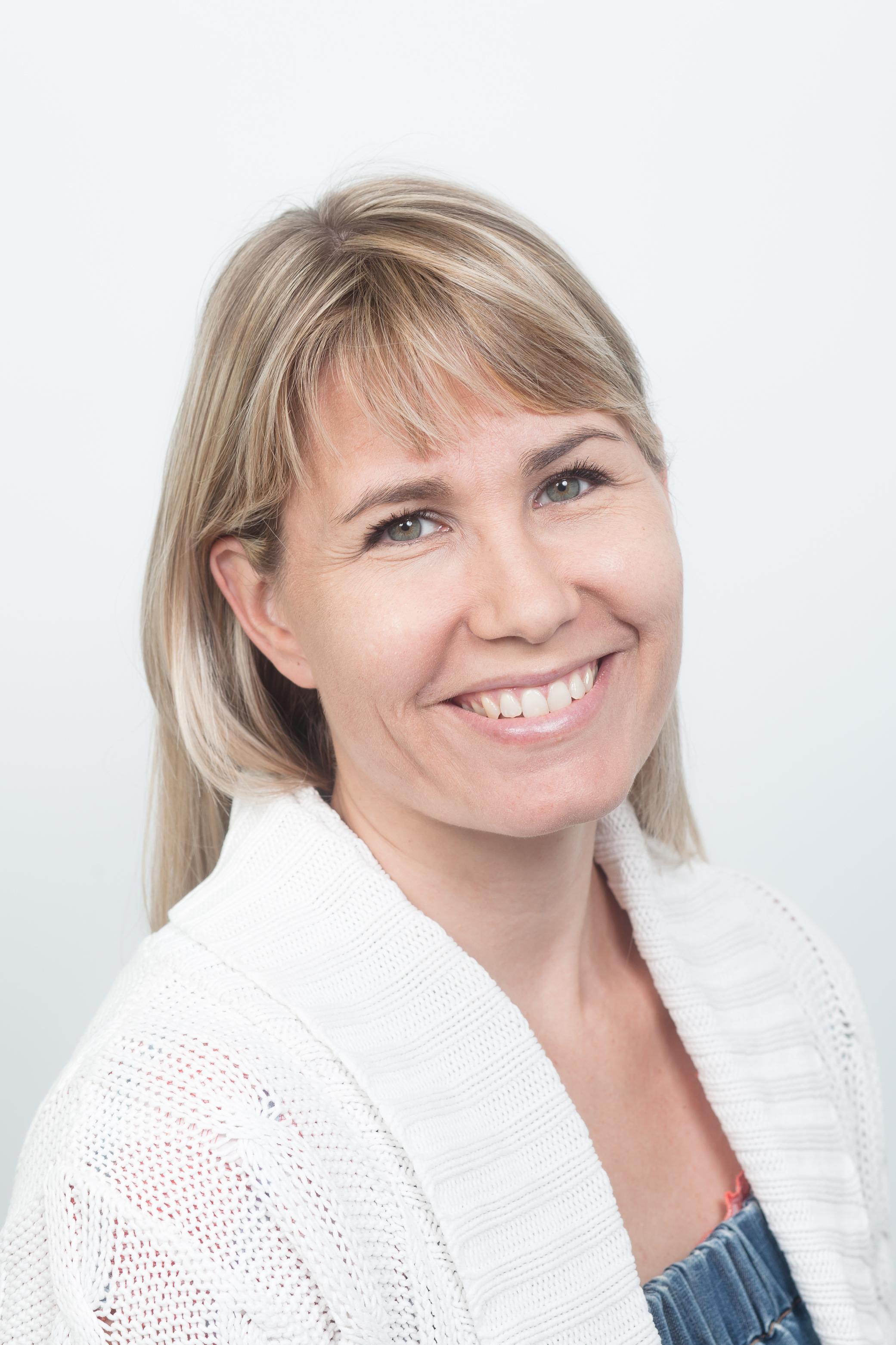 Johanna Nukari